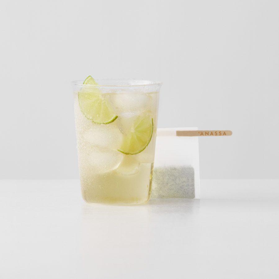 ICED Παγωμένα ροφήματα