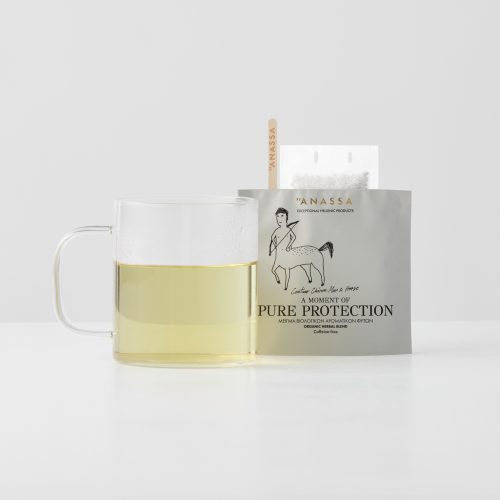 Pure Protection Enveloped tea bags
